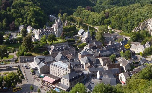 Durbuy Overview