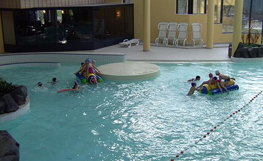 Zwembad Durbuy